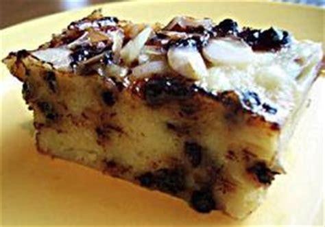 cara membuat puding roti kukus resep masakan indonesia resep roti puding roti kukus