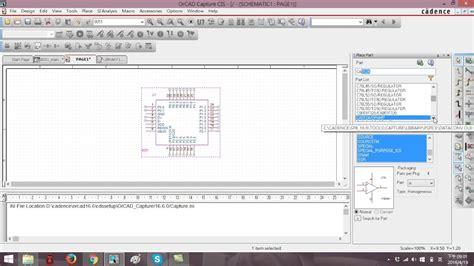 orcad layout user guide orcad schematic capture manual altium designer tutorial