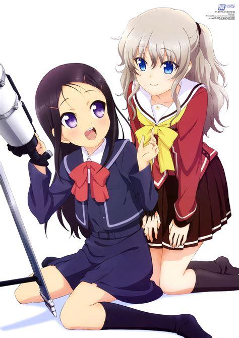 film anime charlotte charlotte series 1900744 zerochan