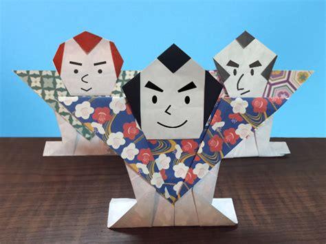 Origami Club Japan - japanese coiffure http www en origami club