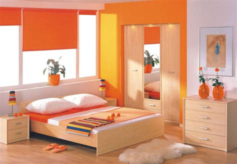 orange color bedroom ideas orange bedroom decorating ideas room decorating ideas