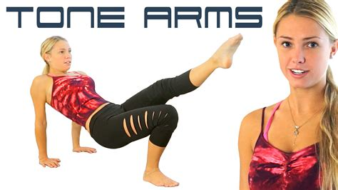 is it ok to workout before bed how to lose arm fat workout for women tone upper body at