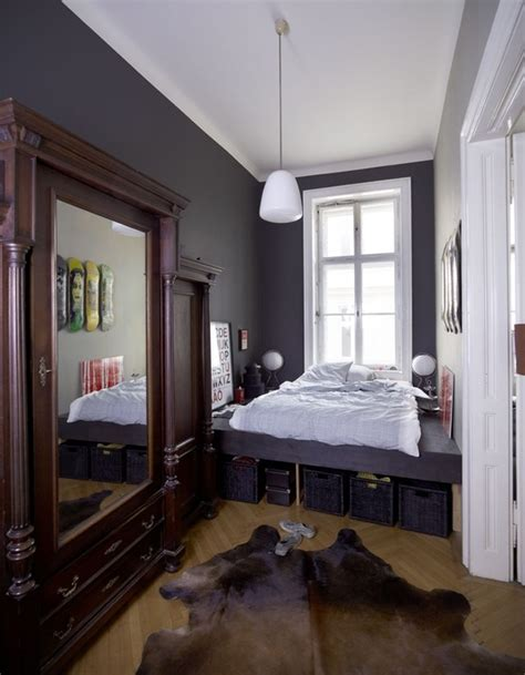 smart small bedroom design ideas digsdigs