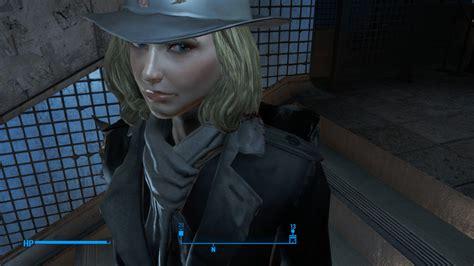 my beautiful girl fallout 4 mod cheat fo4