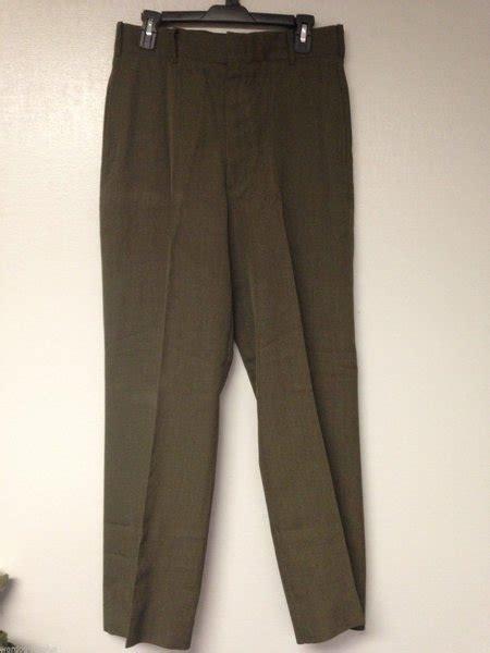 Dress Kacika Alpha Navi new us marine corps trousers usmc dress alpha usgi s many sizes