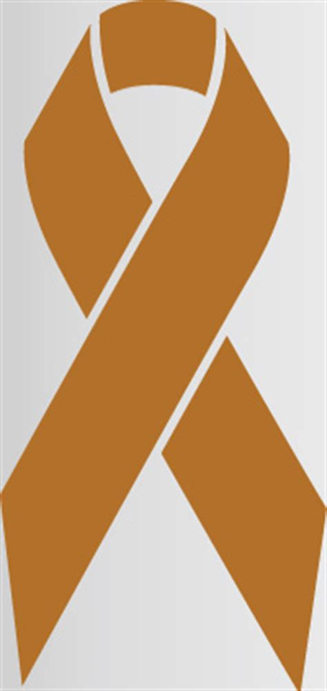 childhood cancer color cancer ribbon colors explained awareness causes