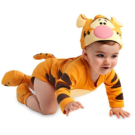 pics photos glasgow on disney tigger toddler costume brand disguise tigger baby costume body suit winnie the pooh