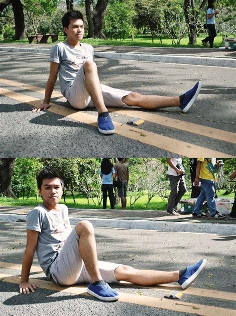 bench shorts philippines michael macalos bench shorts korean brand gray tee