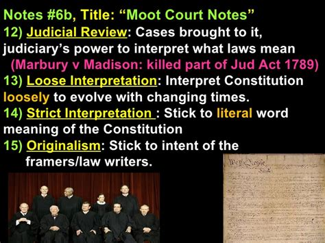 judiciary act of 1789 section 13 090109 gov team constitution 100m