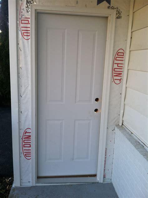 Garage Side Door Garage Door Gap Side