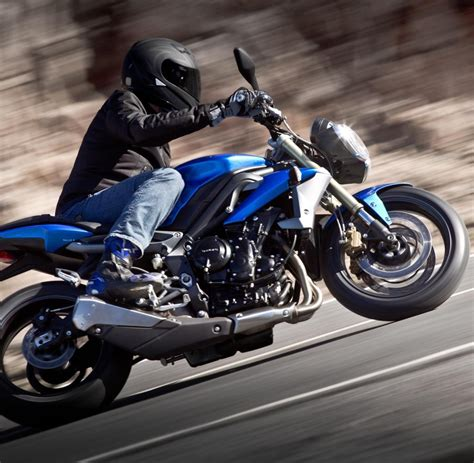 Triumph Motorrad 48 Ps by Anf 228 Nger Drosselung So Viel Spa 223 Machen Motorr 228 Der Mit