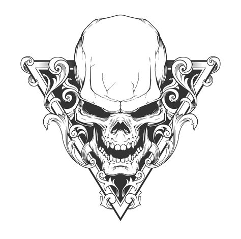 what does a skull tattoo mean everything you need to about skull tattoos
