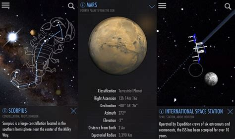 skyview free for android astronomy apps to explore the the lowdown