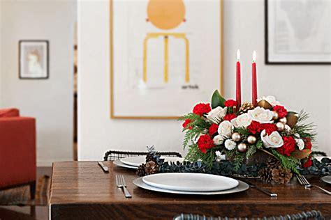 Centerpiece Giveaway - teleflora winter pines centerpiece giveaway freebies ninja