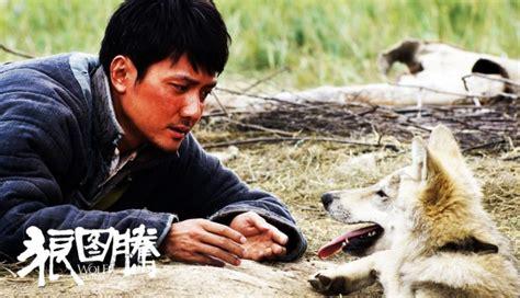 film over china wolf totem writer blasts hit film over fake mongolian
