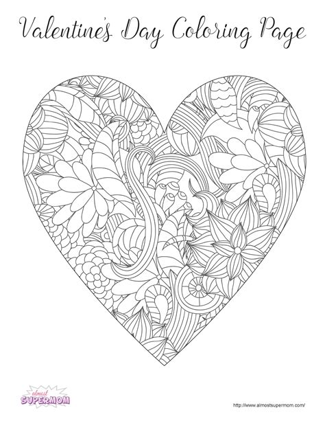 coloring page for grown ups printable free adult coloring pages detailed printable for grown ups