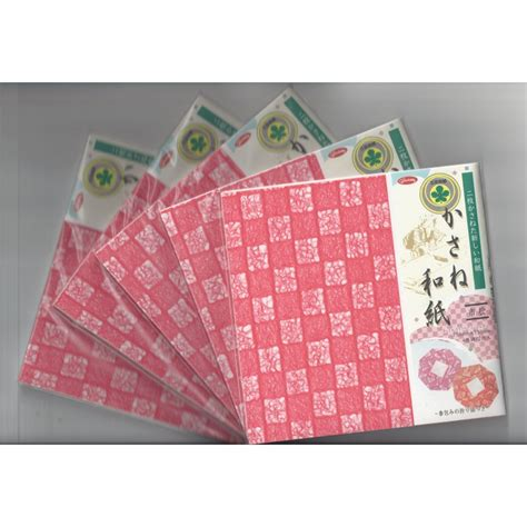 Origami Paper In Bulk - origami paper kasane washi 150 mm 12 sheets bulk