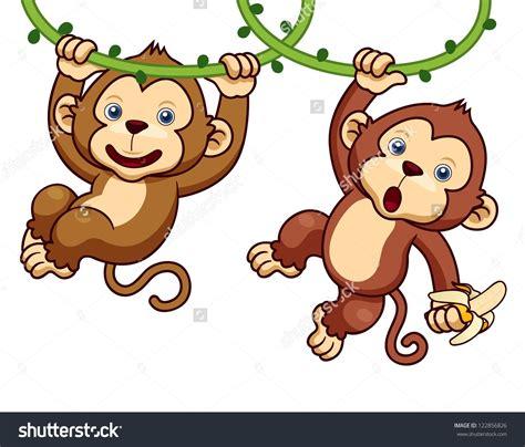clipart of monkeys monkeys clipart cilpart