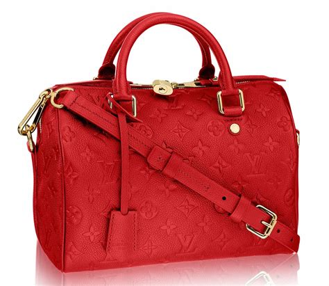 Louis Vuitton Speedy 40391 the ultimate bag guide the louis vuitton speedy bag purseblog