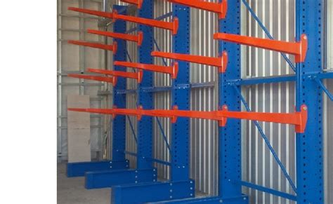 Cantilever Racking Second by Home Redirack Net