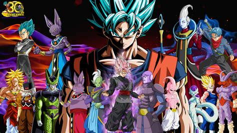 dragon ball super wallpaper deviantart dragon ball super nightmare wallpaper by windyechoes on