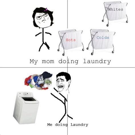 Laundry Meme - cartoon memes and true stories on pinterest