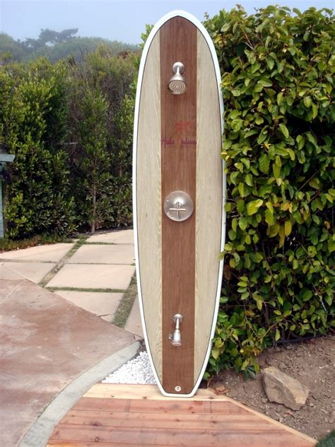 garden shower ideas 31 ideas for garden shower what material is best