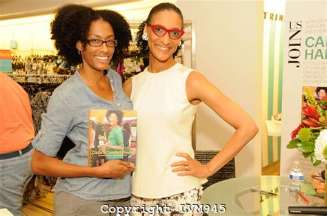 tracee ellis ross carla hall marisol correa and chef carla p hall from the chew