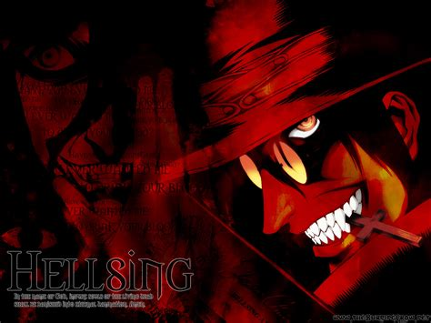 alucard wallpaper iphone hellsing wallpaper and background image 1600x1200 id