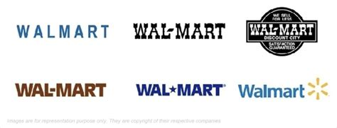 Walmart Mba Intern by Top Logo Rebranding Strategies Of Companies Page 18 Mba