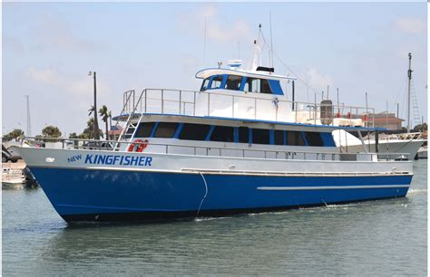 party boat port aransas port aransas kingfisher boat at capt kelly s deep sea
