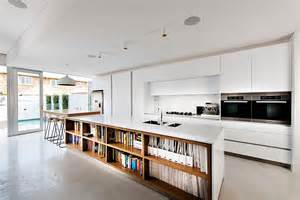 trendy display 50 kitchen islands with open shelving modern kitchen island the interior designs