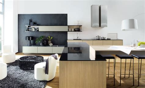 Living Room Together With Kitchen Small Kitchen And Living Room Together Design Appealhome