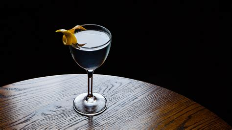 dry martini punch our favorite martini recipes by style