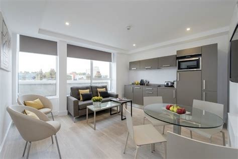 Appartment Ratings The Rosebery By Supercity Aparthotels 2018 Prices