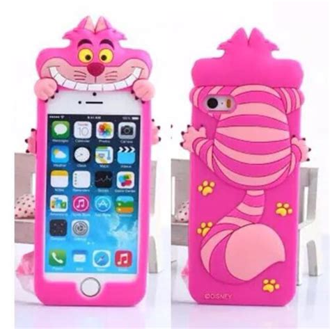 Casing Iphone 6 Chesire Cat phone cover cheshire cat iphone 6 wheretoget