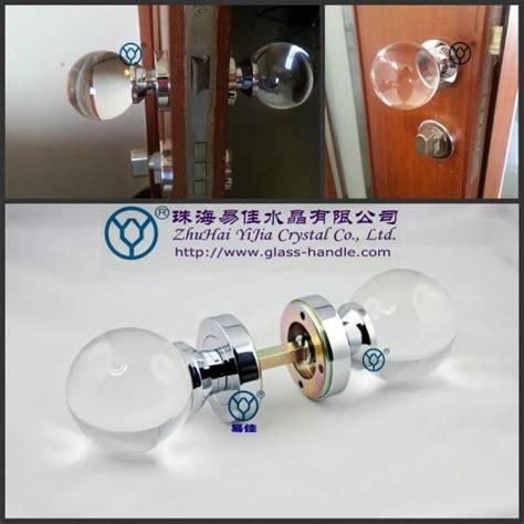 Glass Door Lock Suppliers Glass Door Knobs Ct111 60 Yijia China Manufacturer Door Lock Lock Products
