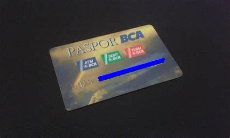 membuat kartu visa bri valid thru pada kartu atm blog rivaekaputra com