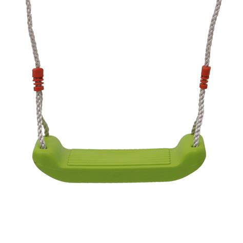 Childrens Swing Seats by Childrens Outdoor Plastic Adjustable Garden Swing Seat