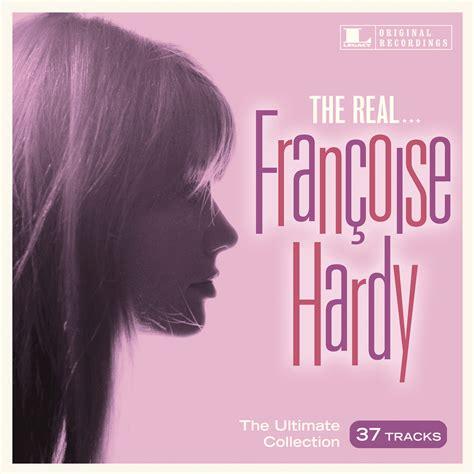 francoise hardy point fran 231 oise hardy the real francoise hardy cd album hmv