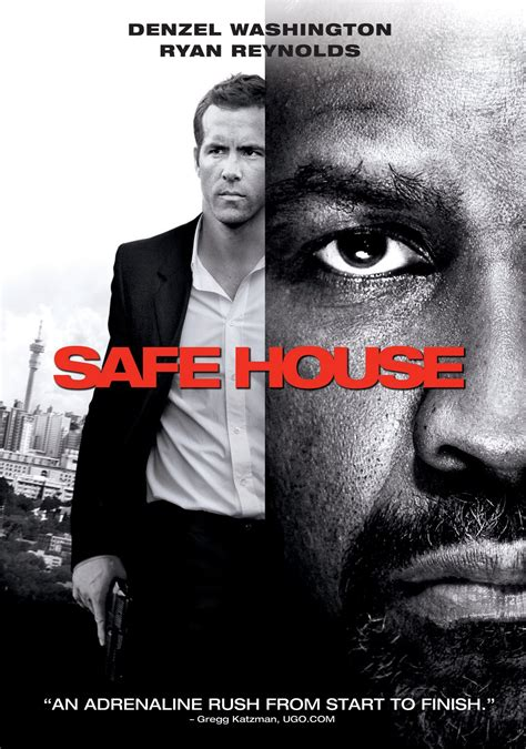 safe house cast safe house dvd release date june 5 2012