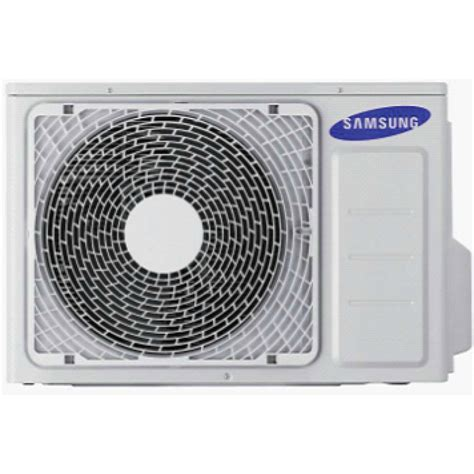 Ac Samsung air conditioner outdoor air conditioner guided