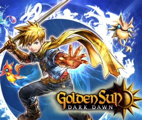 3ds Sun By Mj Hardware golden sun nintendo ds nintendo
