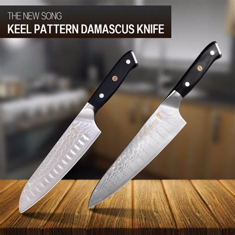 knife song pattern chef knife cuts promotion shop for promotional chef knife