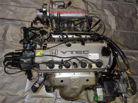jdm f22b sohc vtec engine only honda accord 94 97 ebay