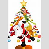 Disney Goofy Christmas Clipart Images & Pictures - Becuo