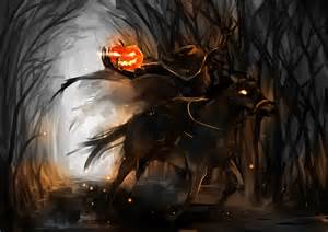 follow your bliss the legend of sleepy hollow