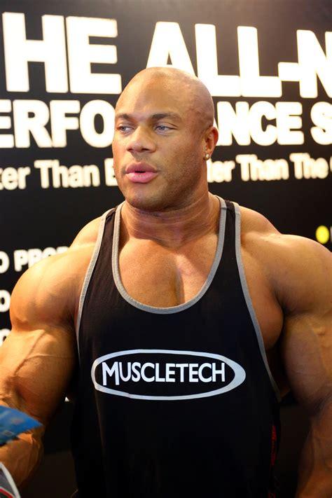 Best Bench Press Shirt Phil Heath Wikipedia