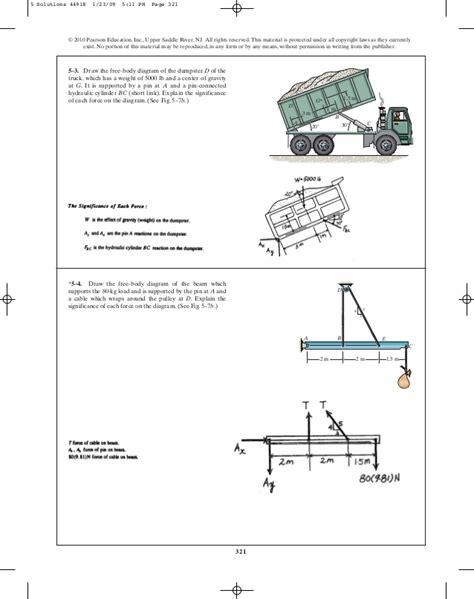 Engineering Mechanics Dynamics mechanics of materials hibbeler 7th edition