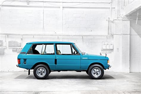 First Generation Range Rover Commercial Ruelspot Com